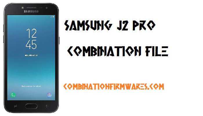 Samsung J2 Pro Custom Rom