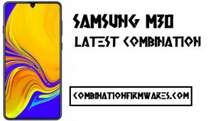 Samsung SM-M305F Combination File (Firmware ROM)