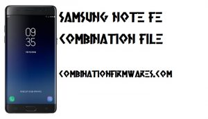 Samsung SM-N935F Combination File (Firmware ROM)