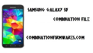 Samsung SM-G900P Combination File (Firmware ROM)