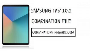 Samsung SM-T510 Combination File (Firmware ROM)