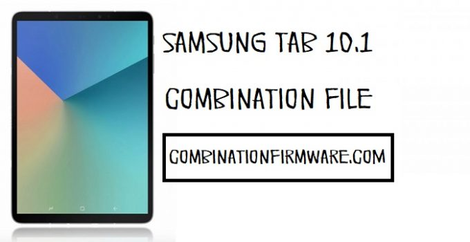 Samsung A600g U4 Combination File