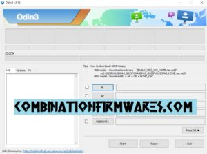 Samsung Combination File,