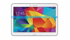 Samsung SM-T825 Combination File (Firmware ROM)