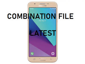 Samsung SM-J727R4 Combination File (Firmware ROM)