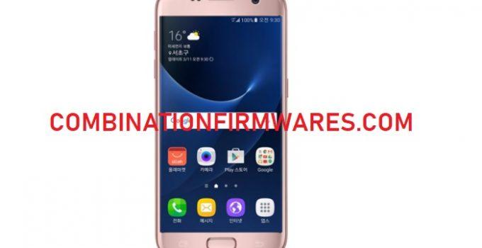 Samsung SM-G930K Combination File (Firmware ROM)