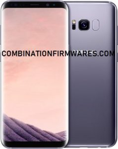 Samsung SM-G9558 Combination File (Firmware ROM)