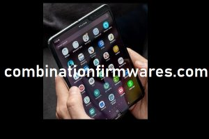 Samsung SCV44 Combination File (Firmware ROM)