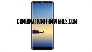 Samsung SM-N950N Combination File (Firmware ROM)
